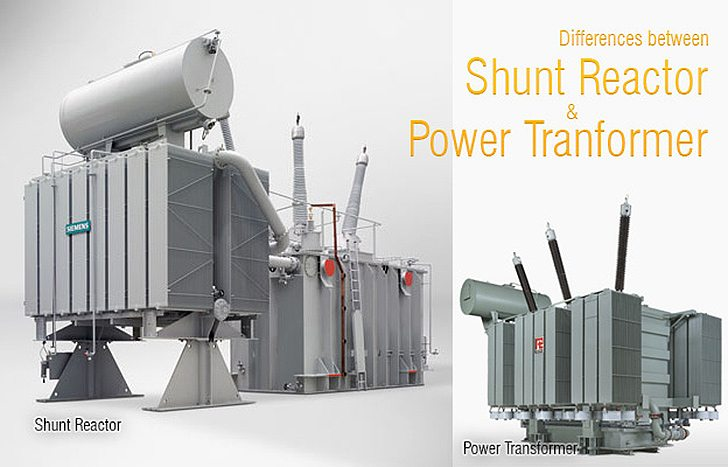 Miraculous Differences Between Shunt Reactor And Power Transformer Wiring Cloud Staixaidewilluminateatxorg