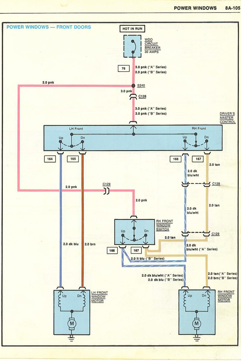 Renault Wiring Diagrams Megane