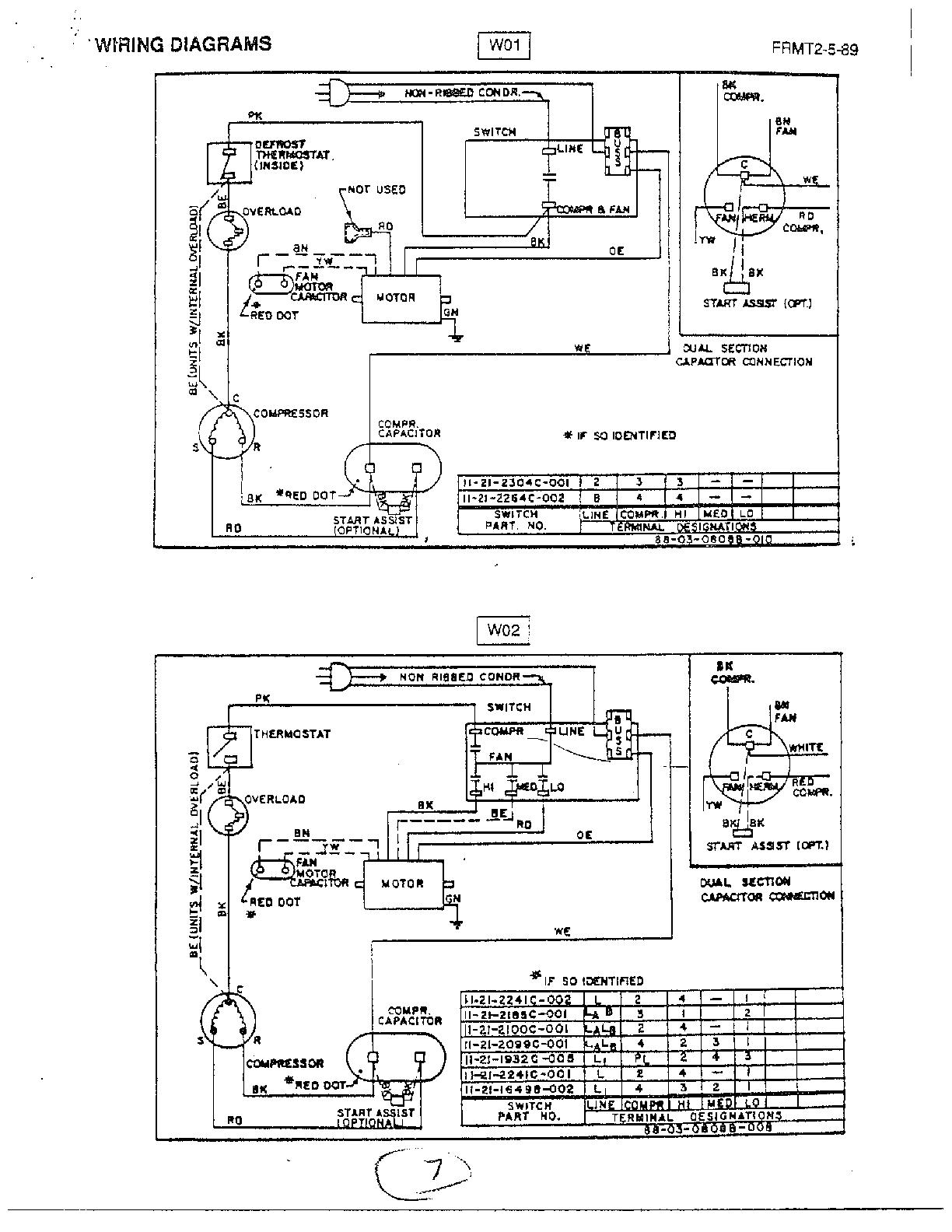 Red Dot Hvac Wiring Schematics - 1974 Johnson 85 Hp Wiring Diagram -  tekonsha.asyikk-masuk1.waystar.fr | Red Dot Ac Unit Wiring |  | Bege Wiring Diagram - Wiring Diagram Resource