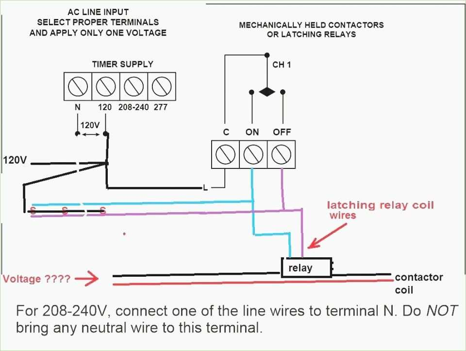 Vt 9925 Relay Wiring Diagram 240 Wiring Diagram