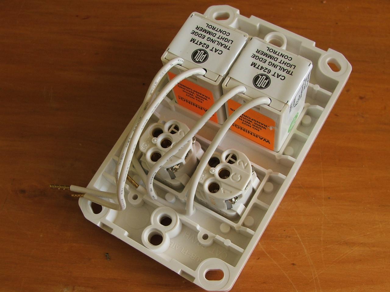 Kb 5927 Wiring A Dimmer Switch Nz