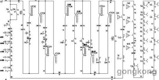 [DIAGRAM_5LK]  EC_6832] Overhead Bridge Crane Wiring Diagrams Schematic Wiring   Overhead Crane Electrical Wiring Diagram      Arnes Tobiq Itis Barep Lite Cajos Mohammedshrine Librar Wiring 101