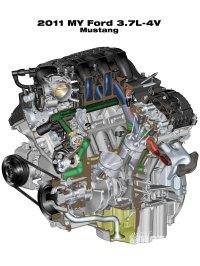 Phenomenal 2011 Mustang V6 Engine Diagram 2015 Ford Mustang V6 Engine Wiring Cloud Itislusmarecoveryedborg