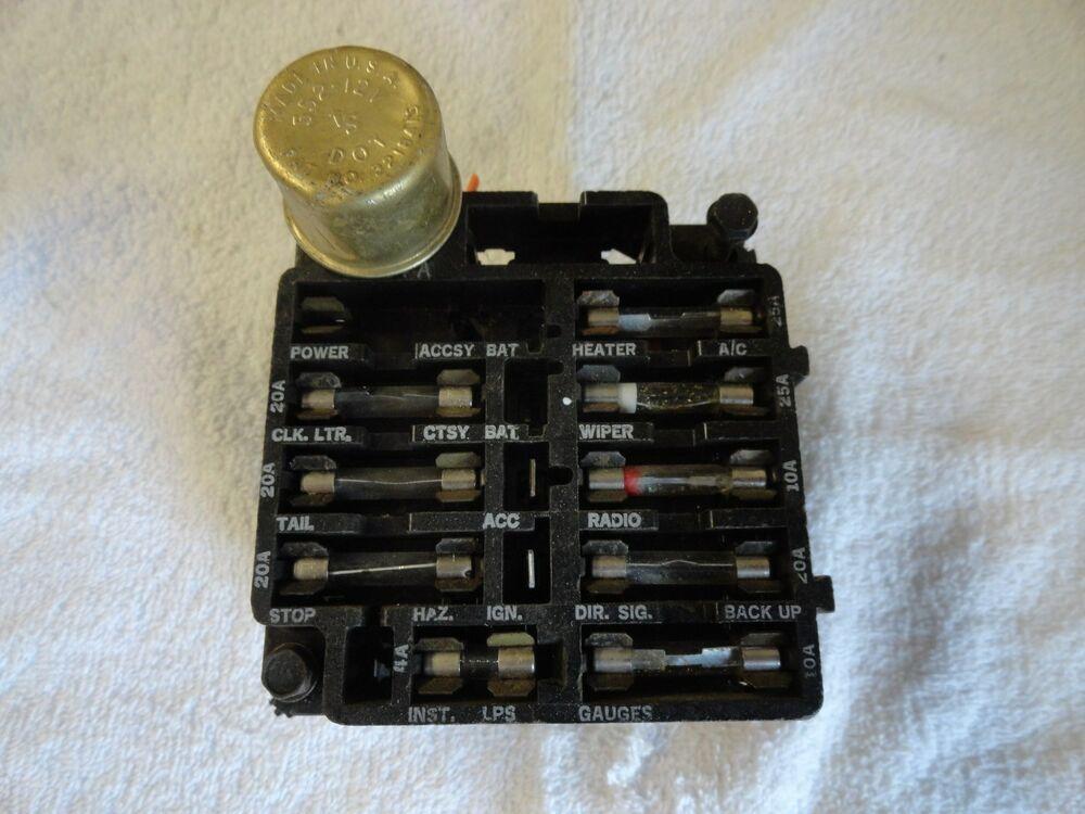 1967 buick skylark fuse box diagram buick skylark fuse box wiring diagram data  buick skylark fuse box wiring diagram