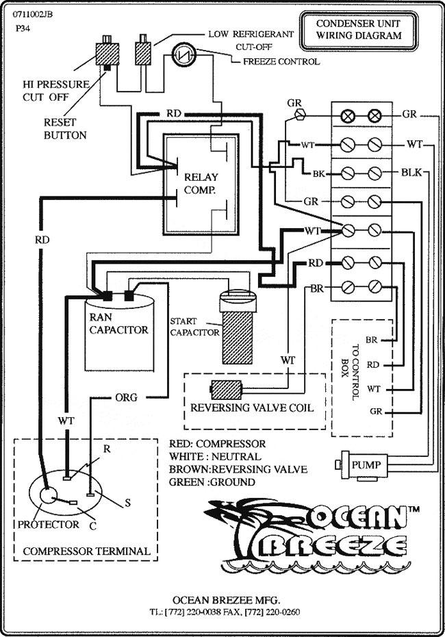 Bohn Condenser Wiring Diagrams Melex Wiring Diagram Ace Wiring Yenpancane Jeanjaures37 Fr