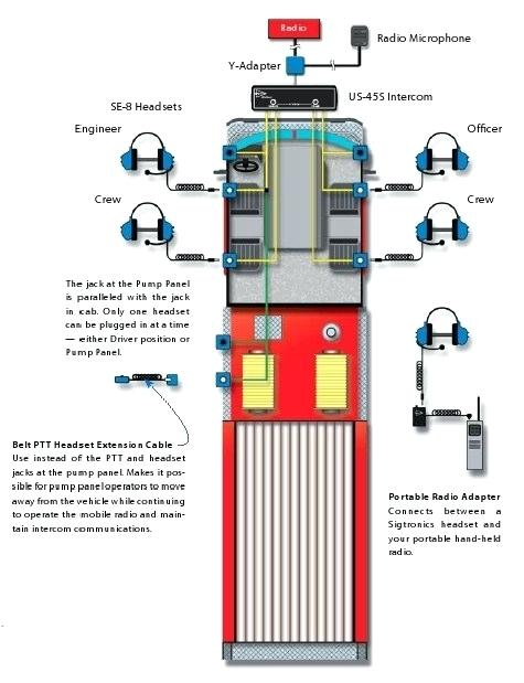 Ov 3110 Intercom Wiring Instruction Diagram Schematic Wiring