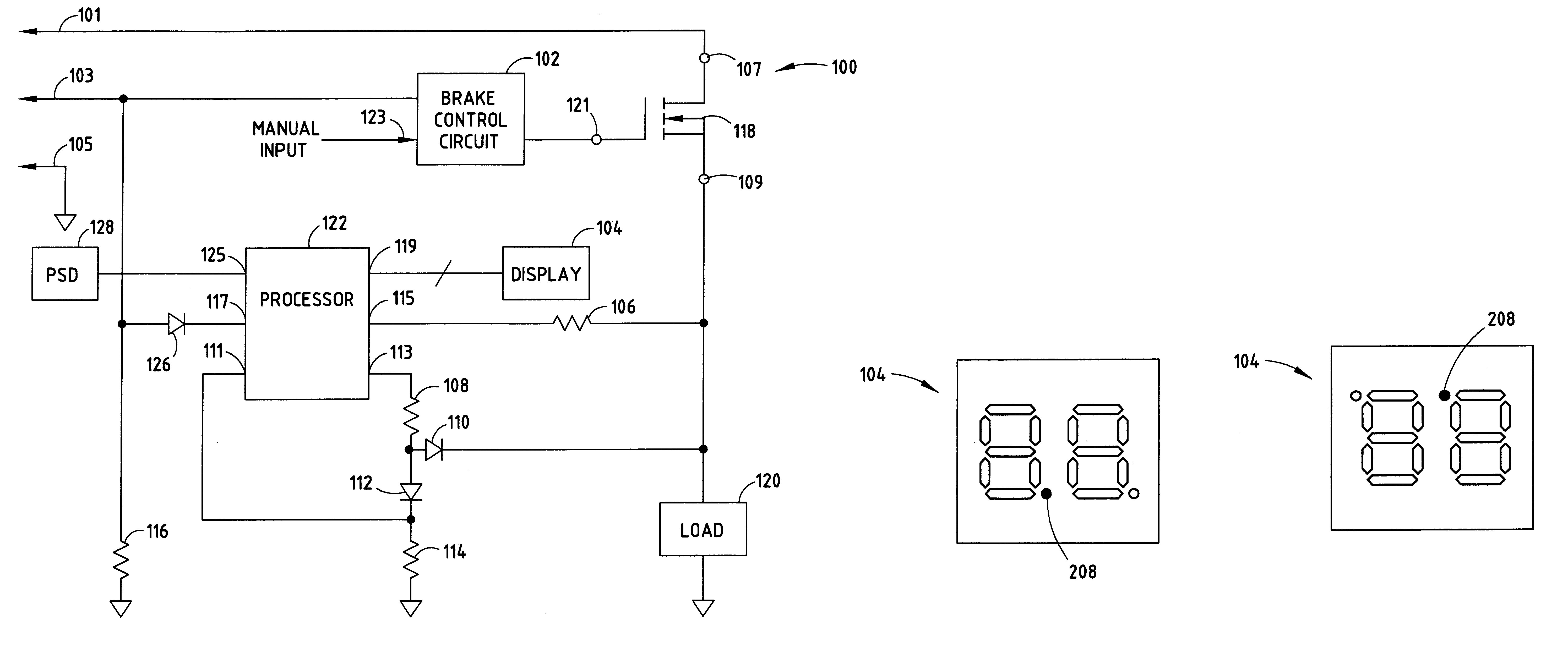 tekonsha prodigy p2 wiring diagram tekonsha voyager electric ke wiring diagram wiring diagram data  tekonsha voyager electric ke wiring
