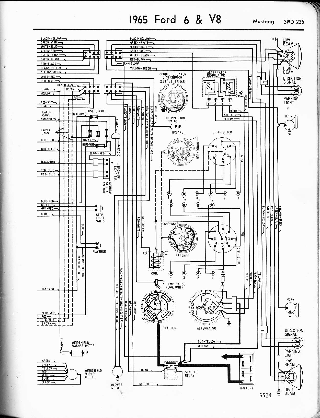 Prime 1965 Ford Wiring Schematic Wiring Diagram Database Wiring Cloud Biosomenaidewilluminateatxorg