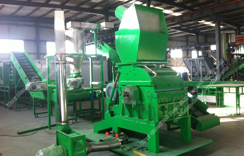 Stupendous Weee Recycling Plant China E Waste Recycling System Manufacturers Wiring Cloud Vieworaidewilluminateatxorg