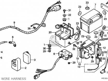 [DIAGRAM_38IU]  RV_0978] 1986 Honda Trx 125 Wiring Diagram On 86 Honda Trx 125 Wiring  Diagram Free Diagram   1986 Honda Trx 125 Wiring Diagram      Ivoro Kapemie Mohammedshrine Librar Wiring 101