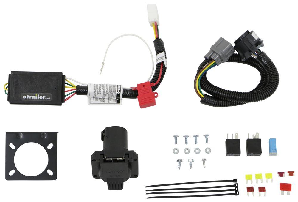 Xa 0249  Honda Ridgeline Trailer Wiring Harness On Wiring