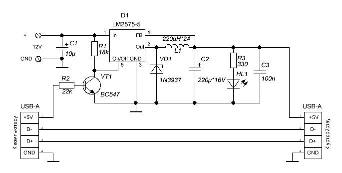 bb_0944] transformerless power supply from 220v with lm2575 ...  olyti props vira mohammedshrine librar wiring 101
