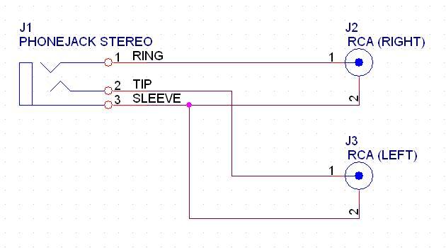 rca wire diagram xa 4552  rca plug wiring diagram  xa 4552  rca plug wiring diagram
