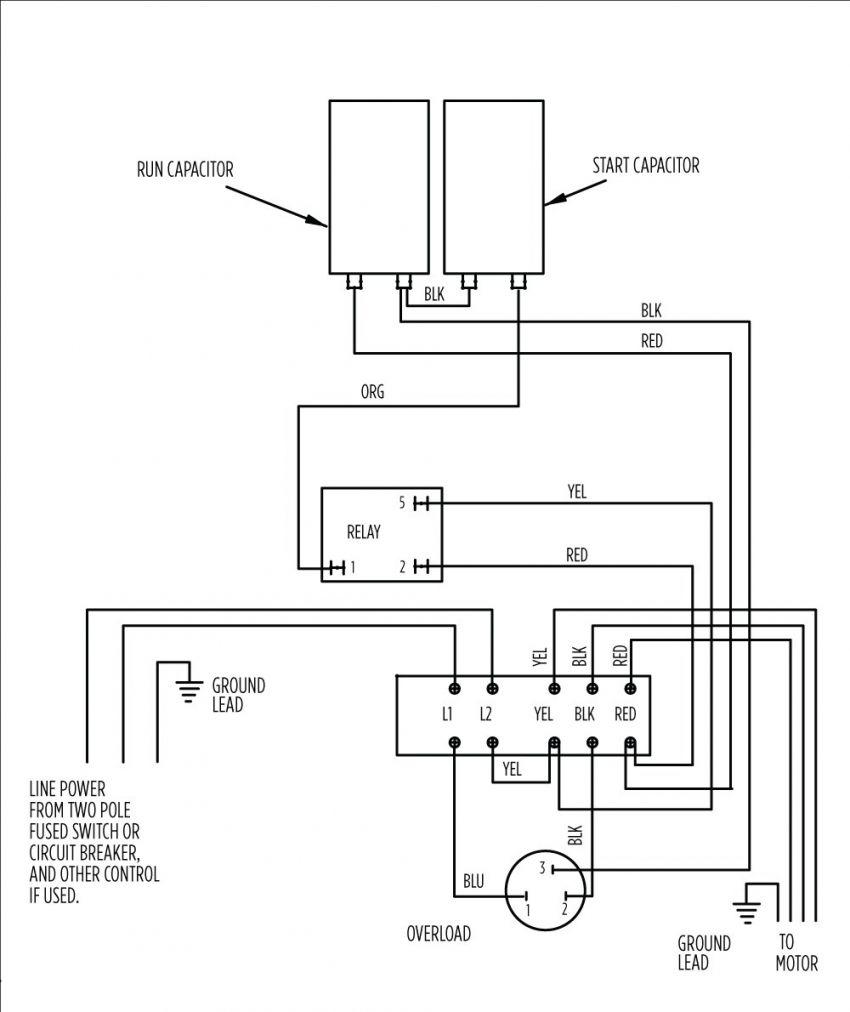 Pumptrol Pressure Switch For 220 Volt