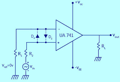 Pleasant Zero Crossing Detector Circuit And Its Applications Wiring Cloud Xortanetembamohammedshrineorg