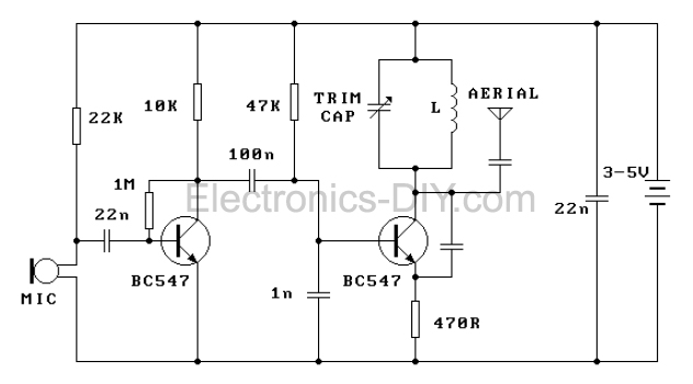 Strange Fm Transmitter Circuit Page 5 Rf Circuits Next Gr Wiring Cloud Genionhyedimohammedshrineorg