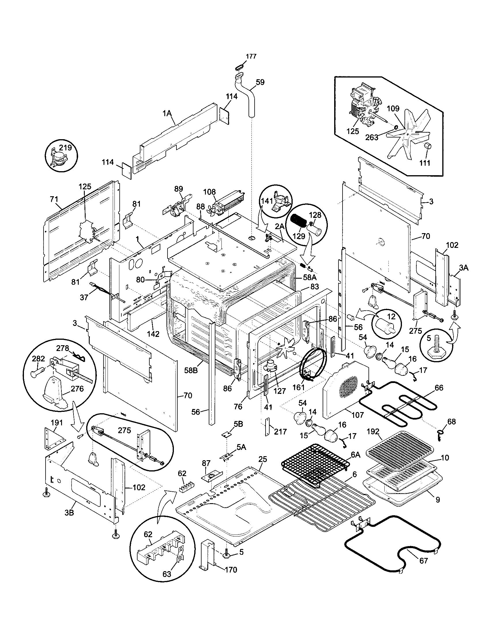 Kenmore Vacuum Wiring Diagram