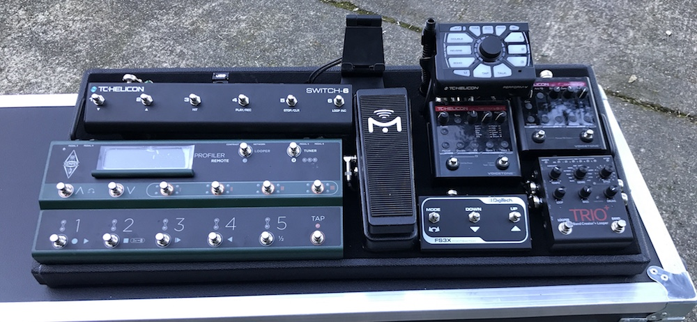 Remarkable Custom Shop Pedal Board Setup And Wiring West Coast Pedal Board Wiring Cloud Xortanetembamohammedshrineorg