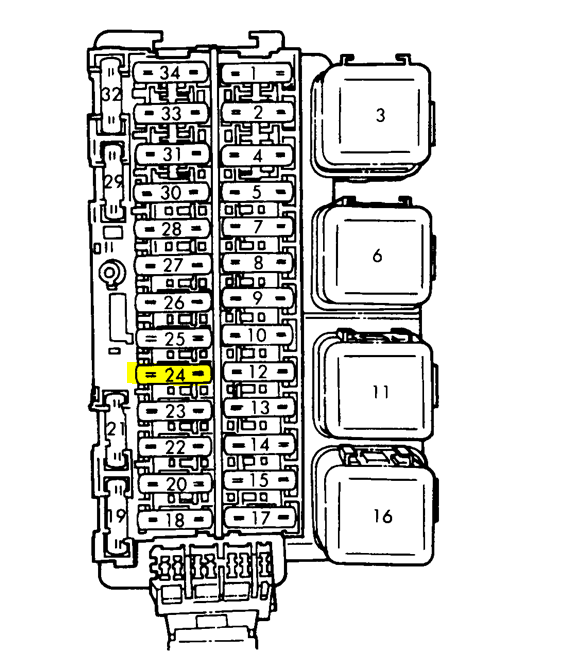 1995 240sx Fuse Box Diagram - Boat Engine Diagram for Wiring Diagram  SchematicsWiring Diagram Schematics