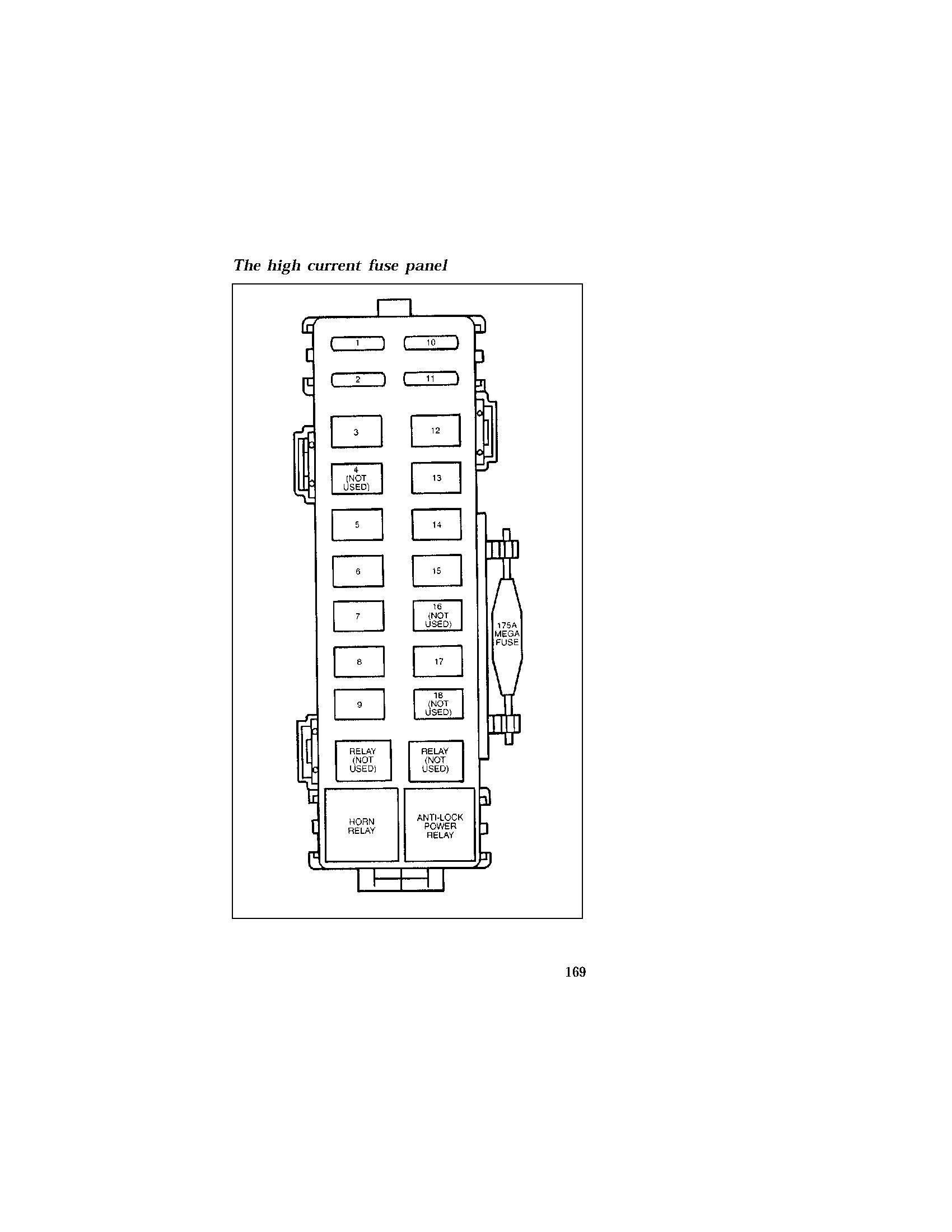 1994 ford thunderbird fuse box diagram er 7672  ford thunderbird fuse diagram  er 7672  ford thunderbird fuse diagram