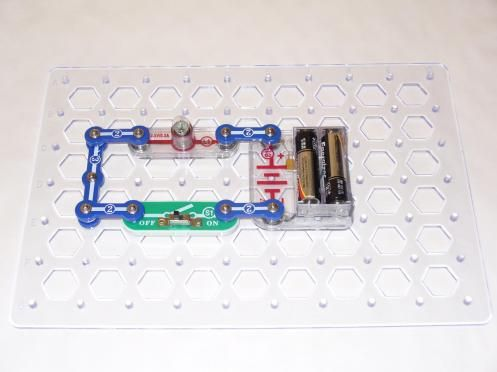 Strange Introduction To The Electric Switch Using Snap Circuits Wiring Cloud Genionhyedimohammedshrineorg
