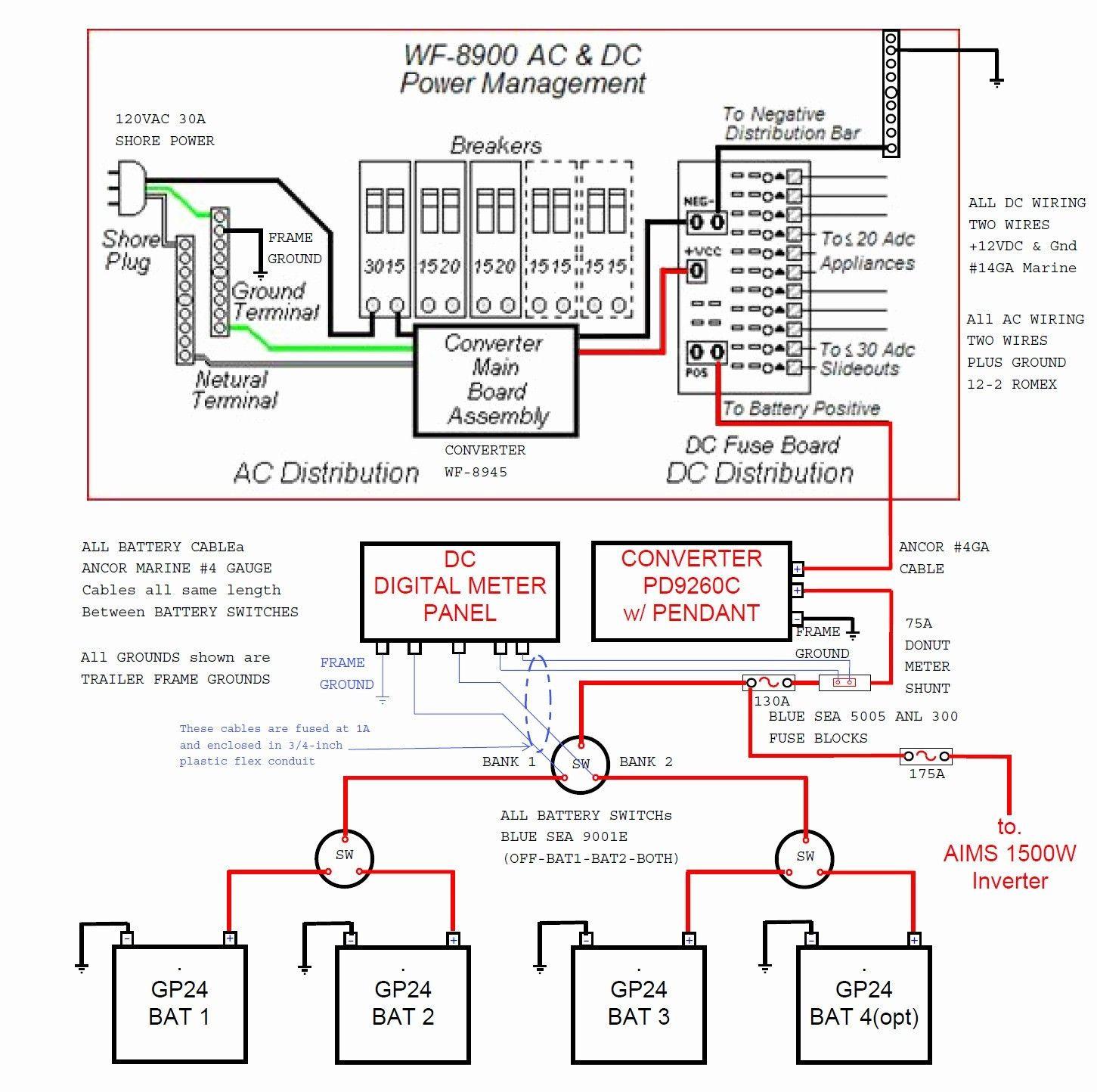 Tremendous 50 Rv Wiring Schematic Basic Electronics Wiring Diagram Wiring Cloud Grayisramohammedshrineorg