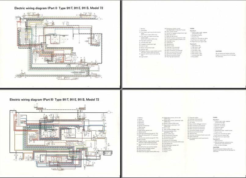 Astonishing 69 Porsche 911 Wiring Basic Electronics Wiring Diagram Wiring Cloud Xortanetembamohammedshrineorg