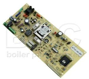 Awe Inspiring Worcester 24I Rsf Pcb Printed Circuit Board 87161463000 Brand New Wiring Cloud Hisonepsysticxongrecoveryedborg