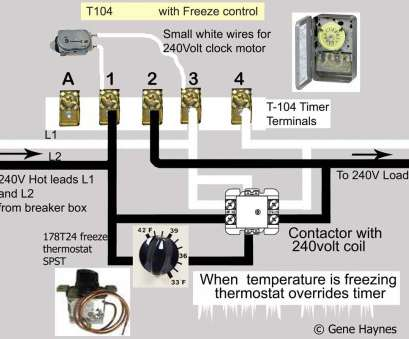 Surprising How To Wire A Light Switch To A Breaker Box Nice 277V Circuit Wiring Cloud Intelaidewilluminateatxorg