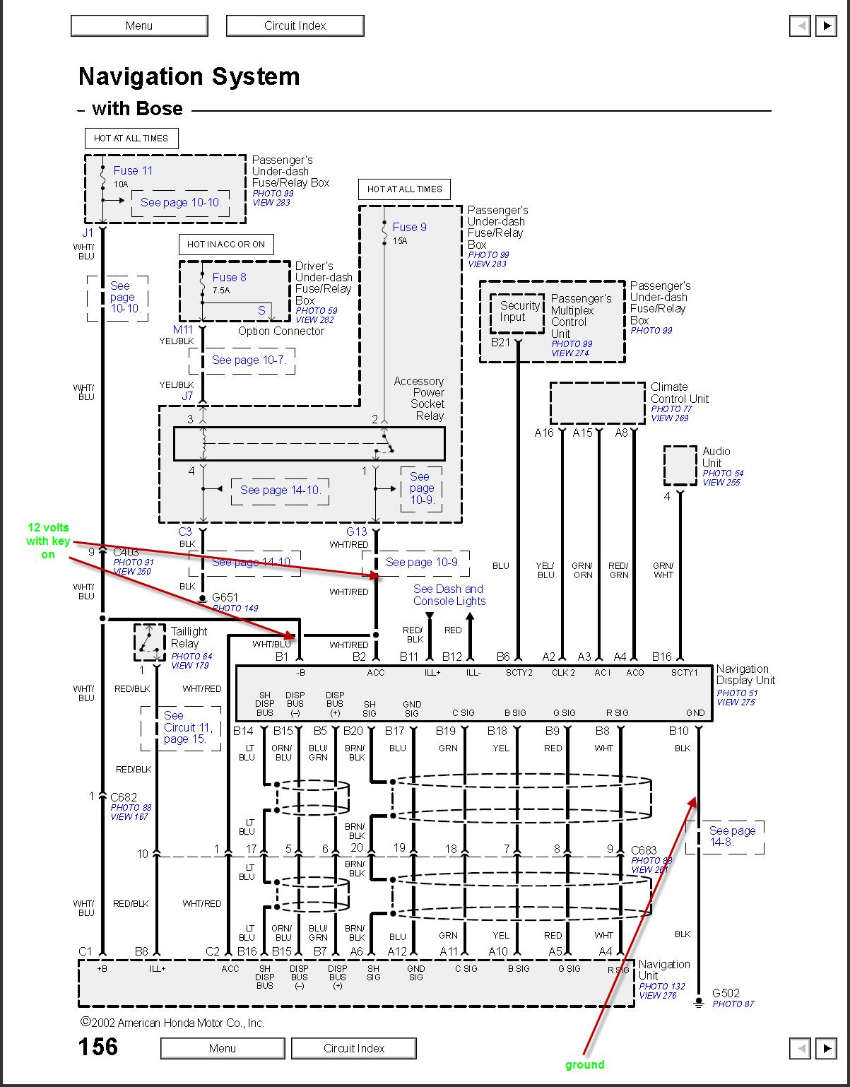 1997 Acura Rl Wiring Diagram - Wiring Diagram