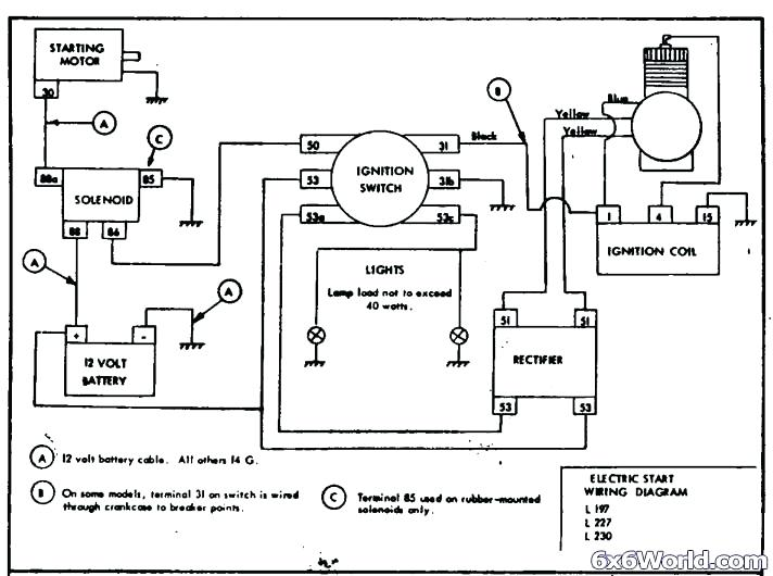 Fine Kohler Engine Wiring Diagrams Engine Wiring Diagram For Wiring Cloud Genionhyedimohammedshrineorg