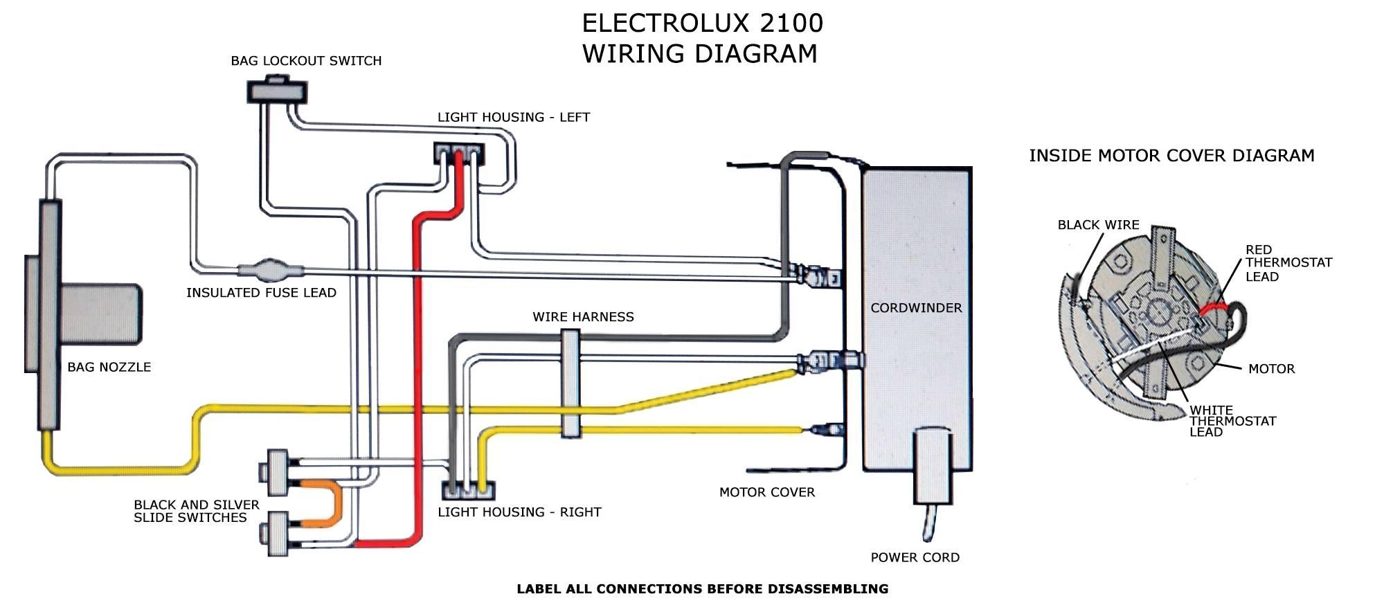 Gh 3780 Dyson Wiring Diagram Schematic Wiring