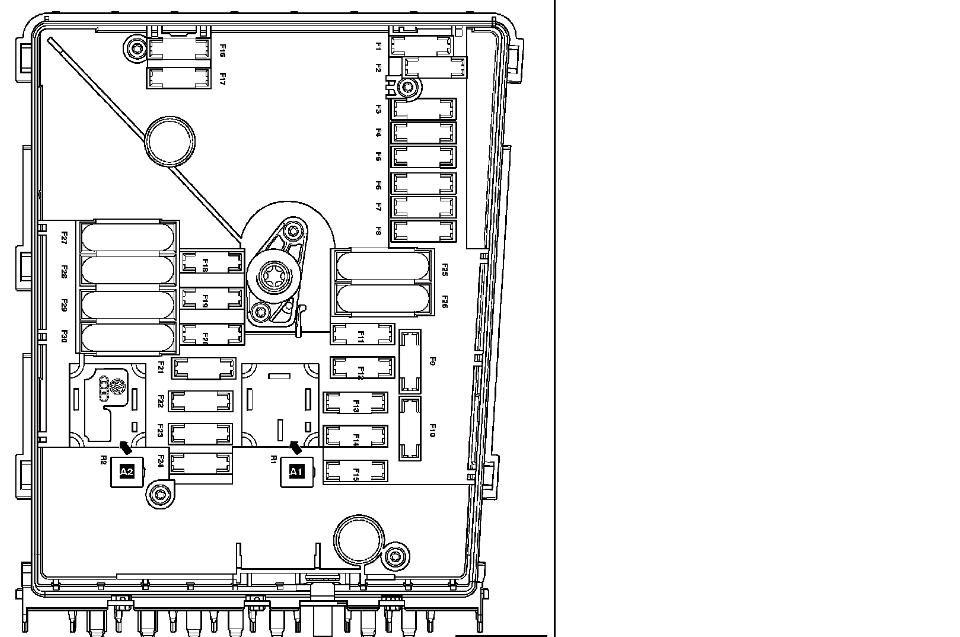 [SCHEMATICS_4ER]  RX_8114] Fuse Diagram 2 5 Jetta Free Diagram | 2013 Jetta 2 5 Fuse Box |  | Botse Terch Elae Hroni Xeira Mohammedshrine Librar Wiring 101