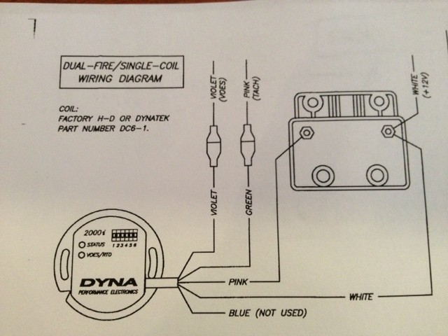 Harley Dyna 2000 Ignition Wiring Diagram For Shovelhead Complete Wiring Diagram