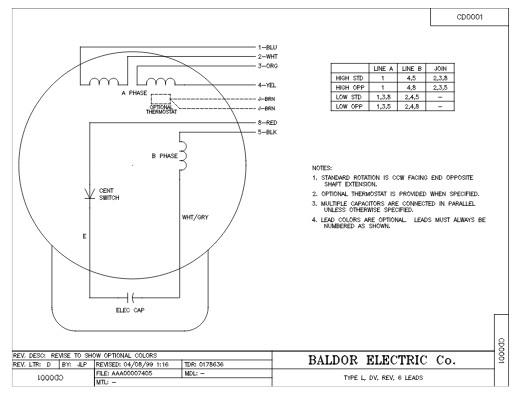 xe_8013] wiring diagrams for baldor motors 115 230 schematic wiring  carn emba mohammedshrine librar wiring 101