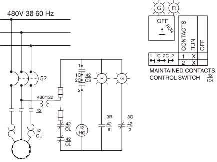 Superb Controlling Motor Starting Wiki Odesie By Tech Transfer Wiring Cloud Ymoonsalvmohammedshrineorg