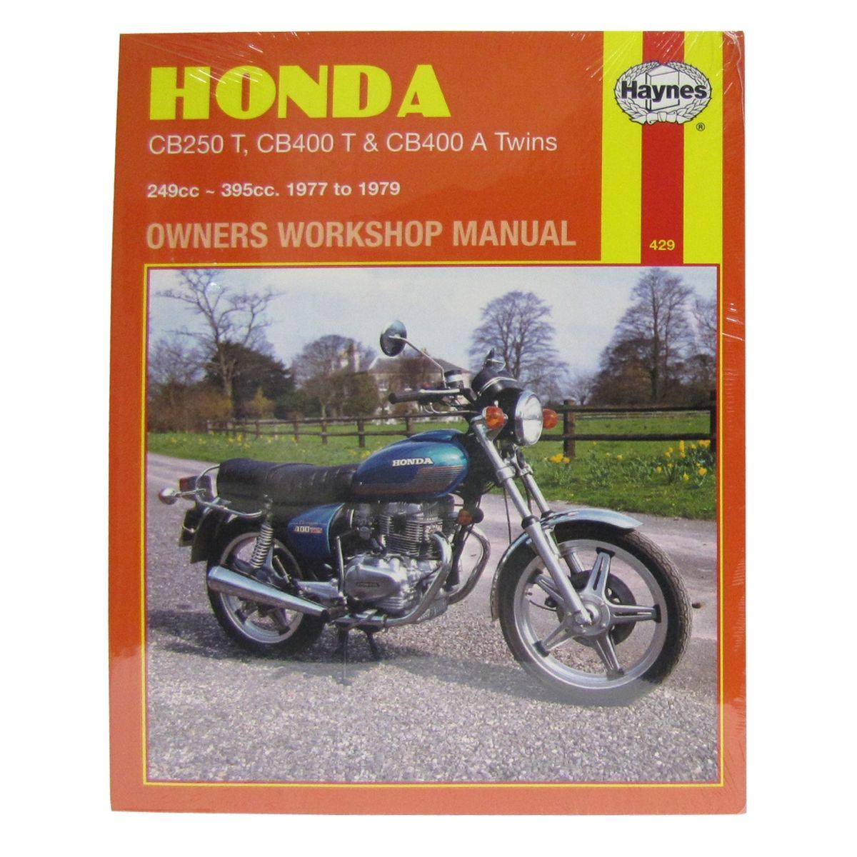 Indicator Relay for 1979 Honda CB 250 T-2 Dream