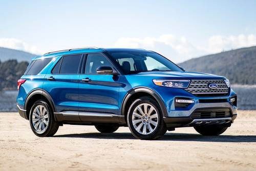Admirable 2020 Ford Explorer Pricing Features Ratings And Reviews Edmunds Wiring Cloud Xempagosophoxytasticioscodnessplanboapumohammedshrineorg