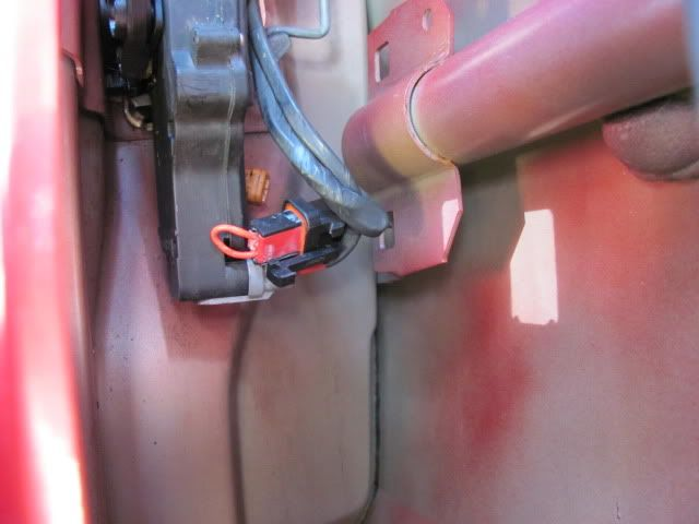 Groovy 03 Door Ajar Indicator Switch Replacement Process Ford Truck Wiring Cloud Licukshollocom