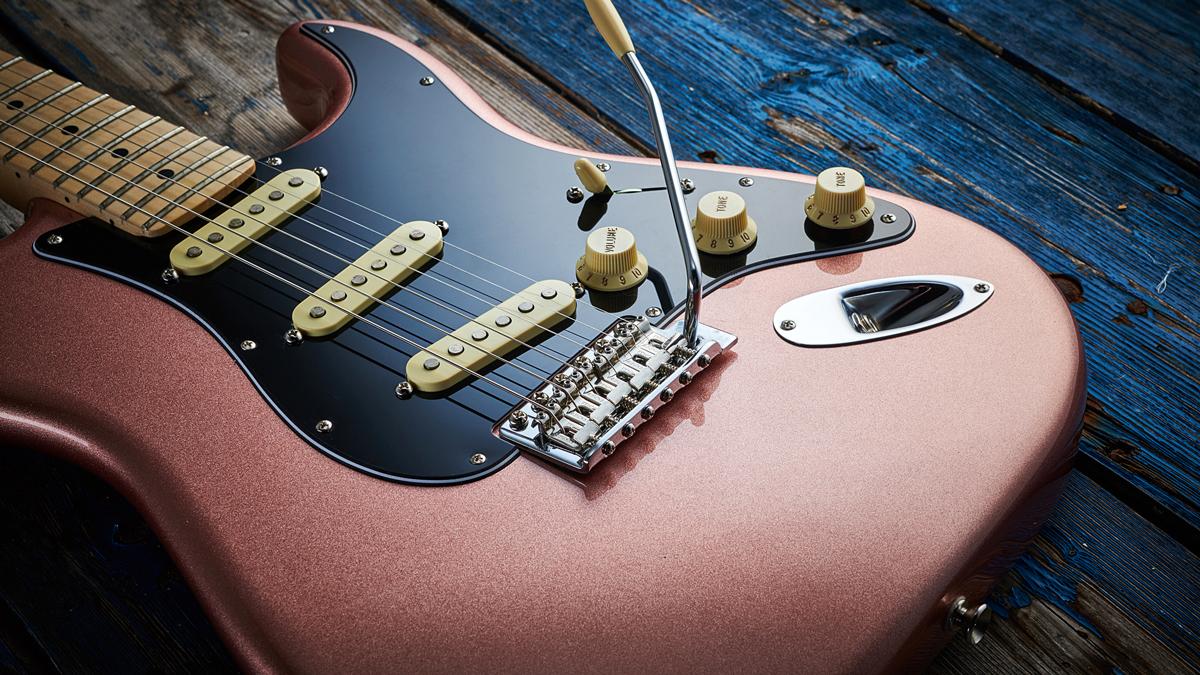 Incredible The Best Electric Guitars 2019 Find Your Next Guitar Musicradar Wiring Cloud Filiciilluminateatxorg