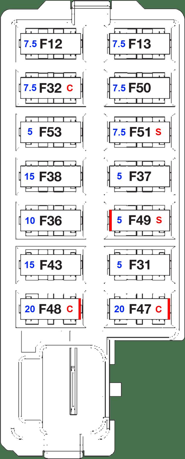 Vg 9934 2012 Kia Soul Speaker Fuse Box Diagram Free Diagram