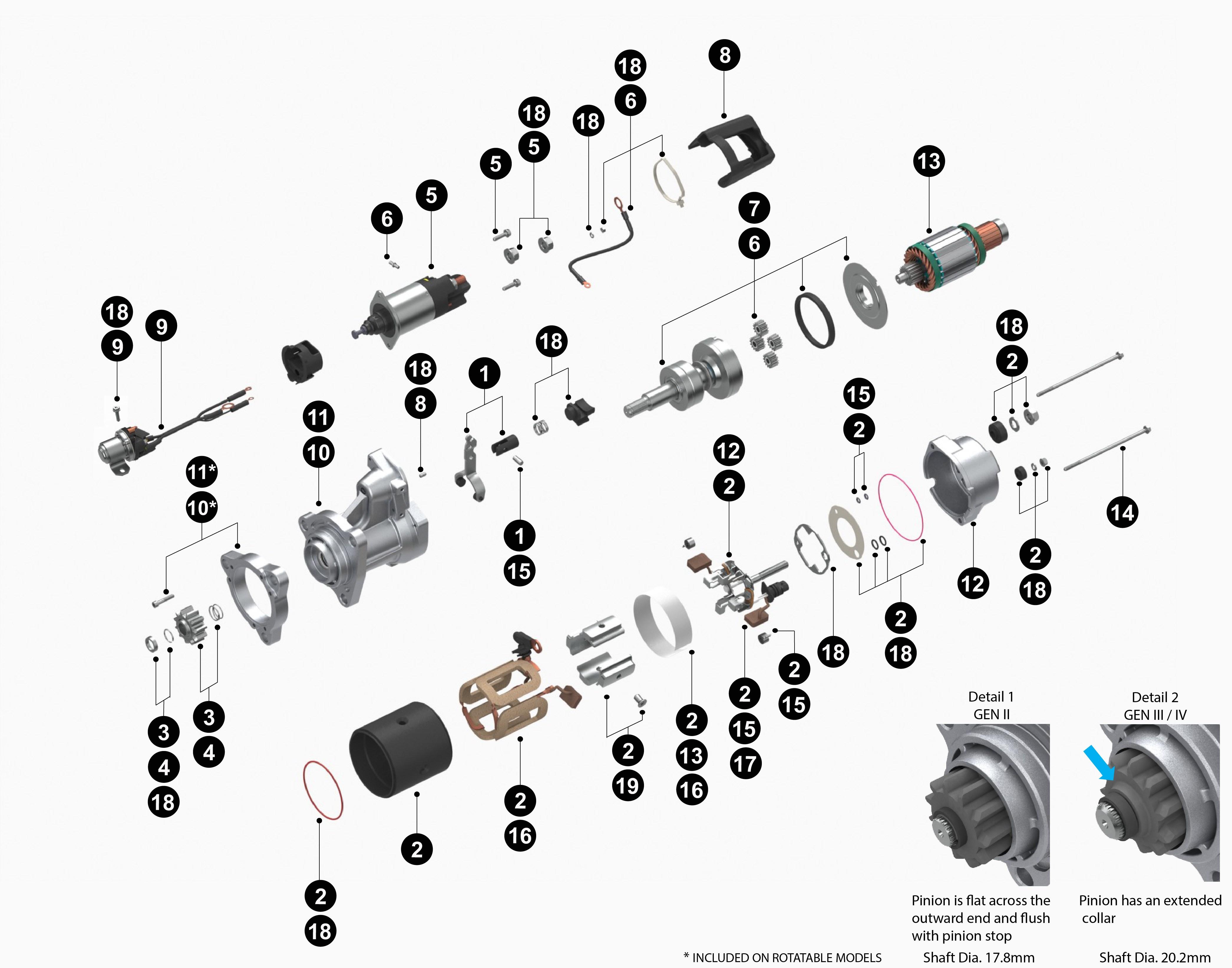 Delco Remy 22si Alternator Wiring Diagram - Collection
