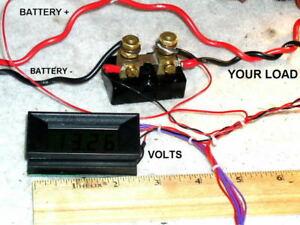 RF_7129] 50 Amp Volt Meter Diagram Wiring DiagramPenghe Caci Kook Norab Sulf Neph Ospor Wigeg Mill Bepta Xero Viewor  Mohammedshrine Librar Wiring 101
