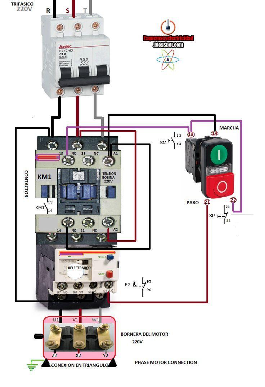 zt_2487] wiring diagram as well further 3 phase contactor wiring ... 3 pole contactor wiring diagram  dict peted ropye unho rect mohammedshrine librar wiring 101