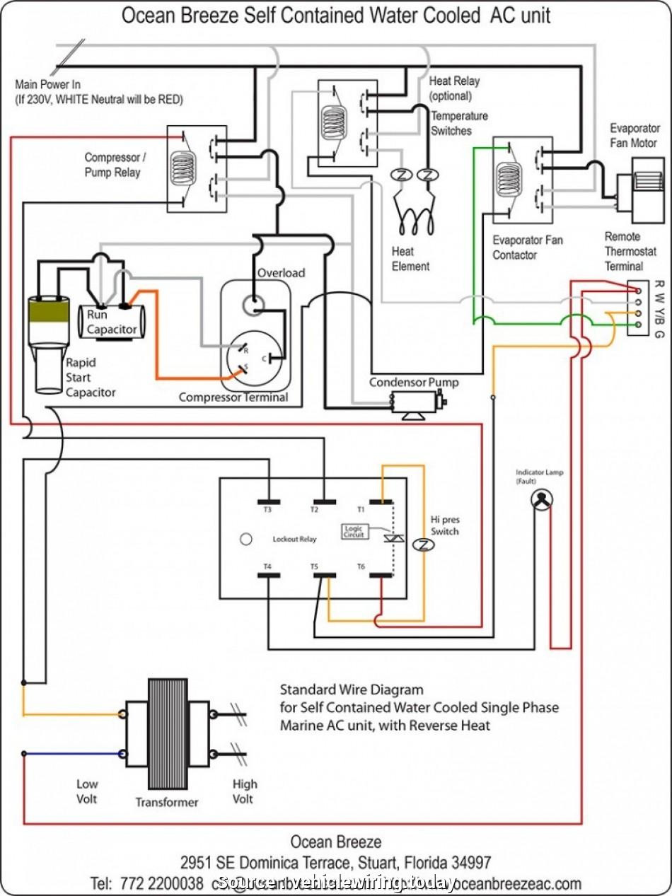 Sensational Wiring Diagram For Ac Wiring Library Wiring Cloud Honeendutblikvittorg