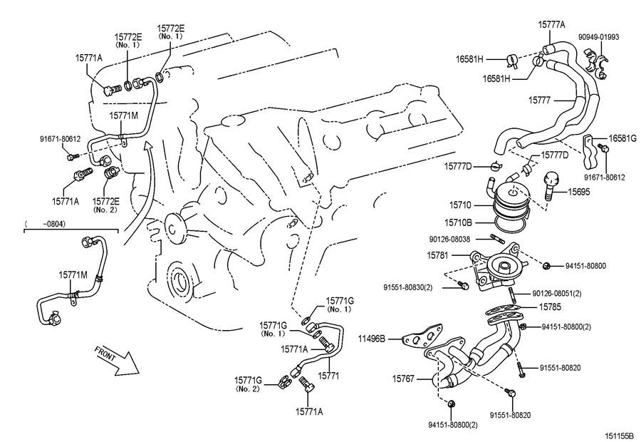 2008 Lexus Es 350 Engine Diagram - Wiring Diagram Direct good-crystal -  good-crystal.siciliabeb.it