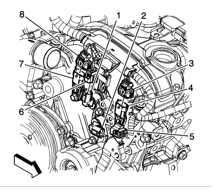 OX_4529] 2010 Chevy Traverse Engine Diagram Wiring DiagramGenion Hendil Mohammedshrine Librar Wiring 101
