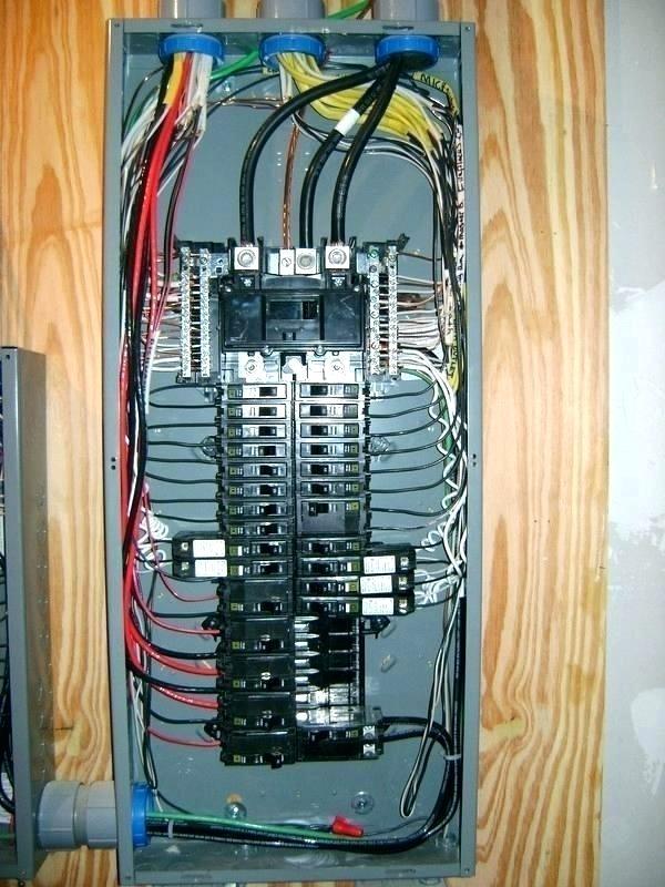 [DVZP_7254]   BF_3016] Disconnect Wiring Diagram Also 200 Main Breaker Panel Wiring  Diagram Free Diagram   200 Amp Sub Panel Wiring Diagram      Eopsy Inama Mohammedshrine Librar Wiring 101
