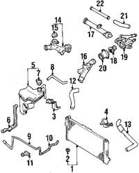 Stupendous Wire Diagram 1993 Mercury Capri 1990 Lexus Ls400 Fuse Box Wiring Cloud Staixaidewilluminateatxorg