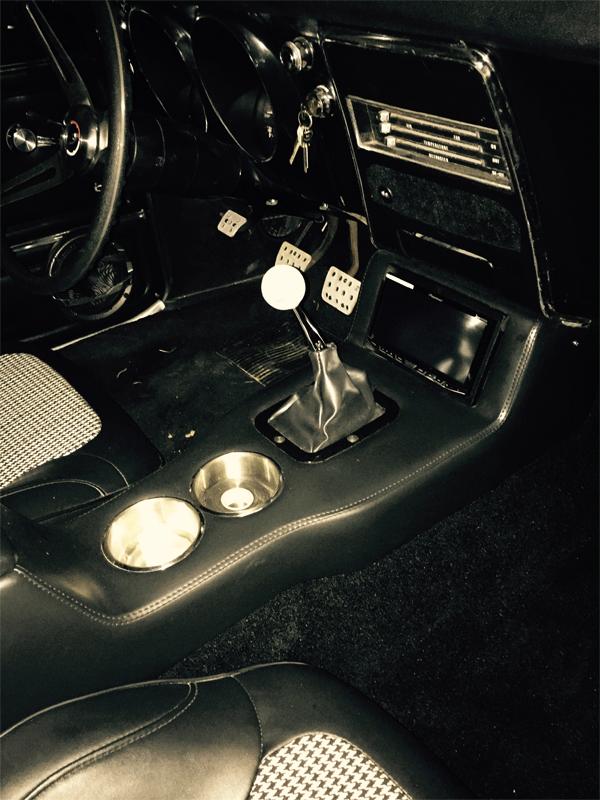 Ks 7457 68 Camaro Console Wiring Diagram Download Diagram